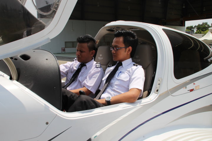 Pilot Training Course