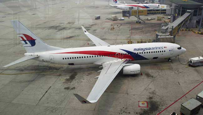 Wanted: 150 pilots for Malaysia Airlines